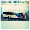 Vào ngày 20/2/2014, tại buổi lễ khánh thành Trung tâm hành chính tập trung tỉnh Bình Dương, chủ tịch Uỷ ban Nhân dân tỉnh đã trao Giấy chứng nhận đầu tư cho Công ty xe buýt BECAMEX TOKYU (BECAMEX TOKYU BUS), công ty con do liên doanh Becamex Tokyu đầu tư 100% vốn. Đây là dự ángiao thông công cộng đầu tiên tại Việt Nam có sự tham gia của nhà đầu tư Nhật Bản. Tuyến xe buýt do công tyBecamex Tokyu Bus vận hành được kỳ vọng là một phương tiện giao thông mới với phương châm