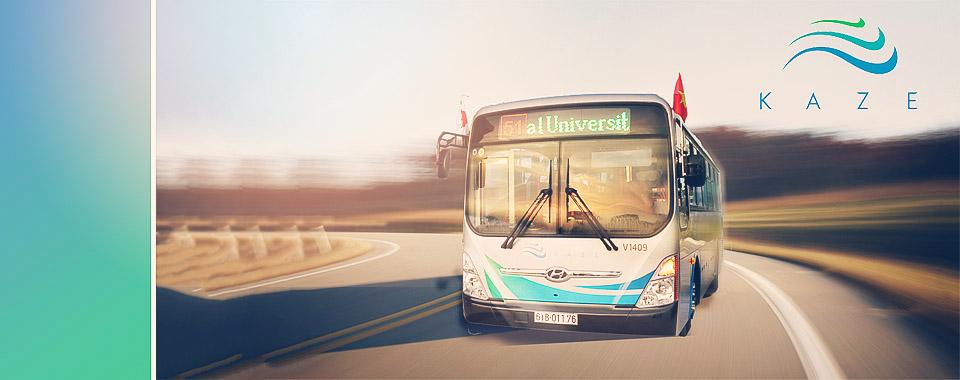バスプロジェクト