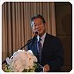 """Ngày 28 tháng 11 năm 2013, tại khách sạn Sofitel Plaza Sài Gòn, BECAMEX TOKYU đã có buổi giới thiệu tổng quan về hai dự án thương mại đang được triển khai xây dựng tại Thành Phố Mới Bình Dương. Dự án thứ nhất là khu A khu đô thị hạt nhân thuộc dự án Tokyu Bình Dương Garden City có vị trí đặt tại trung tâm Thành Phố Mới Bình Dương: Với vị trí nằm trong trung tâm Thành Phố Mới kế cận với Trung tâm Chính trị Hành chính tập trung tỉnh Bình Dương, khu thương mại này bao gồm các quầy ăn uống, cửa hàng tiện lợi và các nhà hàng độc lập sẽ có khả năng phục vụ cho khoảng 3.000 nhân viên văn phòng làm việc tại Thành Phố Mới. Khu thương mại này sẽ phục vụ khách hàng theo phong cách mến khách của Nhật Bản. Dự án thứ hai là khu B khu đô thị cửa ngõ thuộc dự án Tokyu Bình Dương Garden City có vị trí đặt tại tầng trệt của khu cư dân Sora gardens:Là một phần không thể thiếu của sự phát triển khu căn hộ Sora Gardens, khu vực thương mại này sẽ cung cấp các dịch vụ tiện lợi và một không gian mua sắm ưu việt cho cư dân sống tại Sora gardens. Tại buổi lễ, ông Nakata Yasuyuki, Tổng Giám Đốc của BECAMEX TOKYU phát biểu rằng""""Dự án phát triển Thành Phố Mới Bình Dương là một dự án dài hạn từ 20 đến 30 năm, vì vậy không chỉ nhà ở mà các dự án thương mại cũng giữ vai trò đặc biệt quan trọng. Chúng tôi sẽ đem đến một phong cách sống mới cho người dân sống và làm việc tại Thành Phố Mới, xây dựng một khu thương mại với các tiện ích ưu việt, biến nơi đây thành một đô thị được ưa chuộng. Dự kiến vào năm 2014, các cơ quan ban ngành của tỉnh Bình Dương sẽ được chuyển vào trung tâm Chính trị Hành Chính tập trung nên Thành Phố Mới sẽ trở thành thủ phủ của Tỉnh. Tôi tin rằng điều đó sẽ thúc đẩy tốc độ của việc phát triển đô thị."""